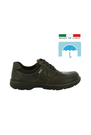 Imac 41128 Dark Brown Erkek Günlük Ayakkabı