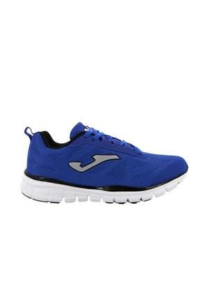 Joma C Hurrys 604 Royal Purple Erkek Koşu Ayakkabısı