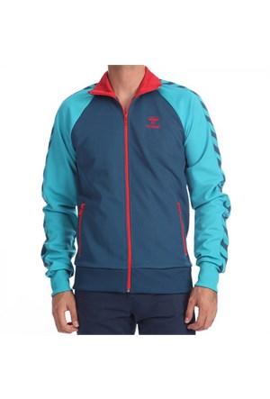 Hummel Bred Zip Jacket Sweatshirt