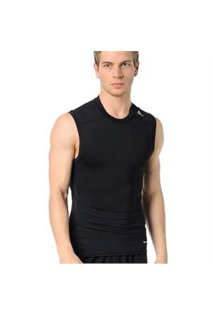 Adidas Tf Base Erkek Sifir Kol T-Shirt
