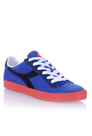 Diadora Tennis 270 Low Günlük Spor Ayakkabı Lacivert 158908C4383