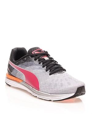 Puma Speed 300 Koşu Ayakkabısı Gri 18811502