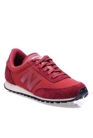New Balance 410 Günlük Spor Ayakkabı Bordo U410vr