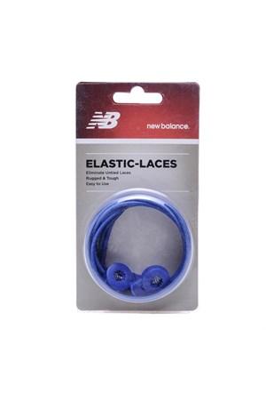 New Balance Laces Bağcık Mavi 24506Nb-Ryl