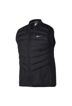 Nike 683912-010 Aeroloft 800 Vest Erkek Yelek