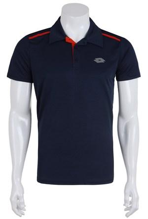 Lotto Ln7255 Piero Polo Pl T-Shirt