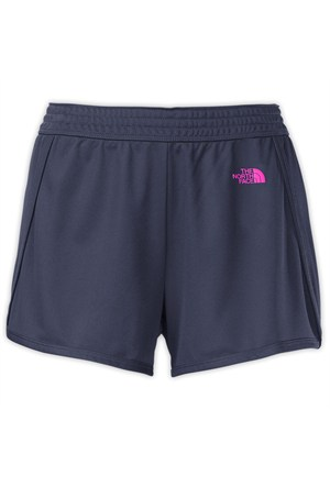 North Face T0cds9 W Pulse Short Kadın Fitness Şort T0cds9v6t