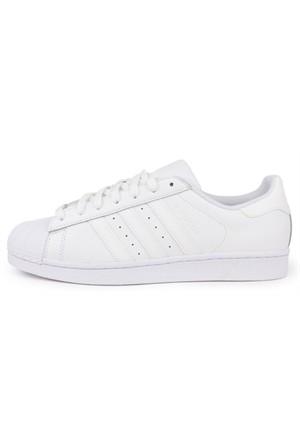 Adidas B27136 Superstar Foundation Spor Günlük Ayakkabı