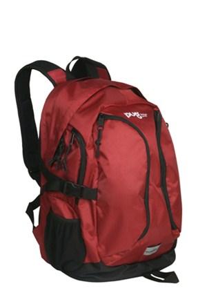 Pug Runner 2 Çantası Laptop Bölmeli Spor Kırmızı (0052-1)