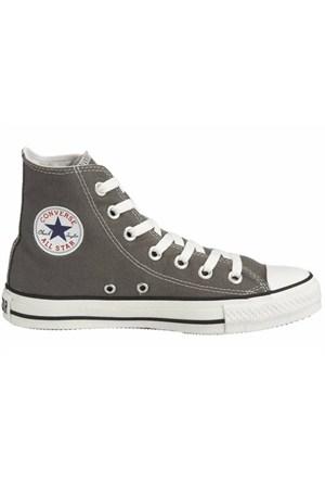 Converse 3J793 Chuck-Taylor-As-Specialty Charcoal HI Çocuk Spor Ayakkabı