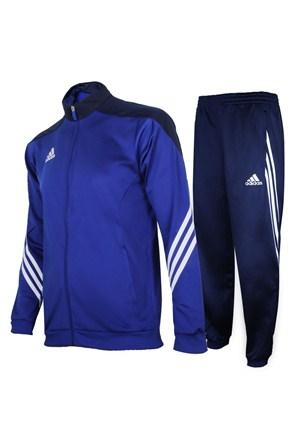 Adidas Erkek Eşofman Takımı F49711