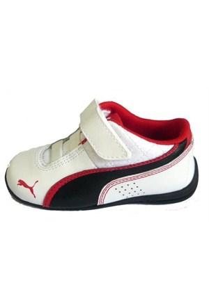 Puma Drift Cat 6 L V Kids Spor Ayakkabı