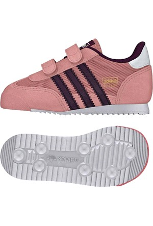 detailed look 2031a cc592 B25691 Dragon Bebek Ayakkabısı Adidas