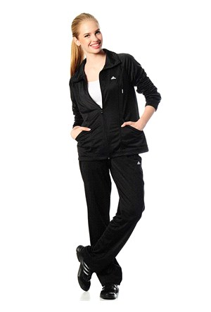 Adidas G81210 Classic Suit Bayan Eşofman Takımı