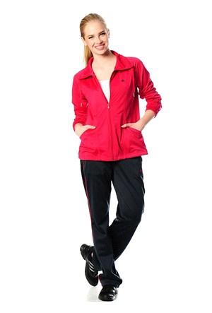 Adidas G81209 Classic Suit Bayan Eşofman Takımı