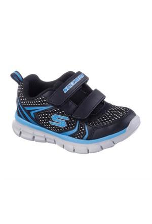 Skechers Synergy Mını Sprınt Çocuk Spor Ayakkabı