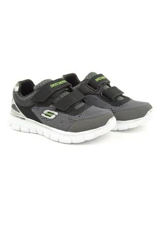 Skechers Synergy Power Strıke Çocuk Spor Ayakkabı