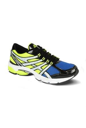 Slazenger Wolverin Koşu Erkek Ayakkabı