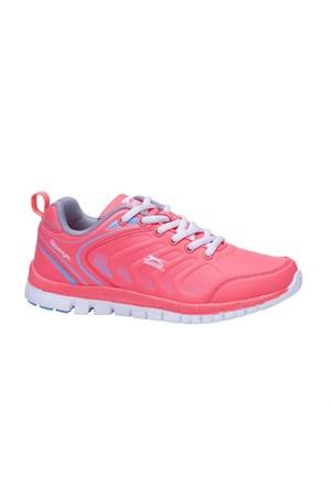 Slazenger Wilmer Koşu Kadın Ayakkabı