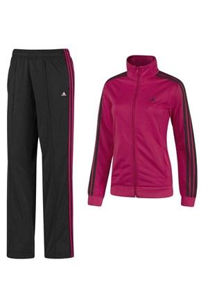 Adidas D89810 Diana Suit Kadın Training Eşofman Takımı