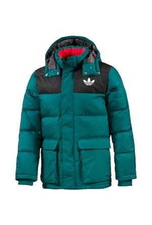 Adidas Ab7878 Praez Hood Jkt Erkek Originals Ceket