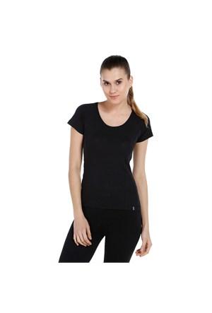 Sportive Supnecku Kadın T-Shirt