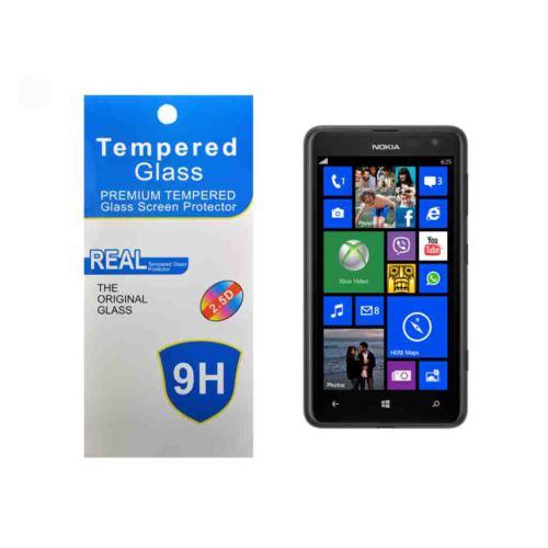 KNY Nokia Lumia 625 Kırılmaz Cam Ekran Koruyucu