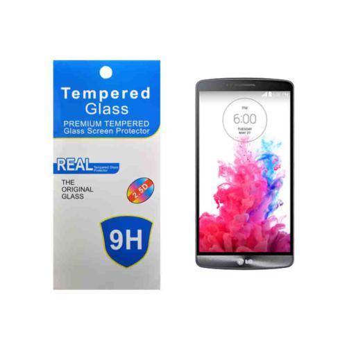 KNY LG G3 Stylus Kırılmaz Cam Ekran Koruyucu