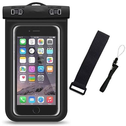 Kılıfland Apple İphone 5 5S Su Geçirmez Kılıf