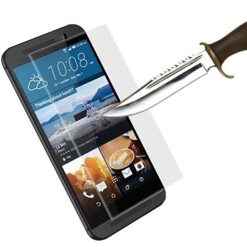 novaxis Htc M9 (4'Lü Ekonomik Paket) Kırılmaya Dayanıklı Temperli Cam Ekran Koruyucu