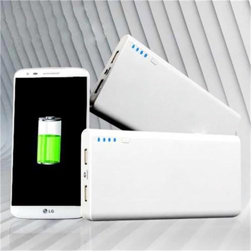 Vip Powerbank 7200 Mah Yüksek Kapasiteli Taşınabilir Şarj