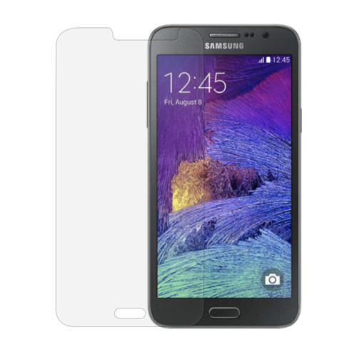 CaseUp Samsung Galaxy Grand Max CaseUp Şeffaf Ekran Koruyucu