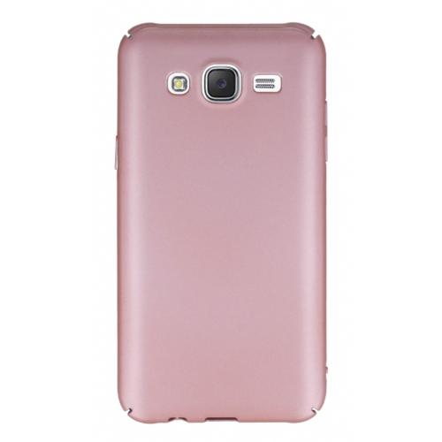 Eiroo Samsung Galaxy J5 Tam Kenar Koruma Kılıf