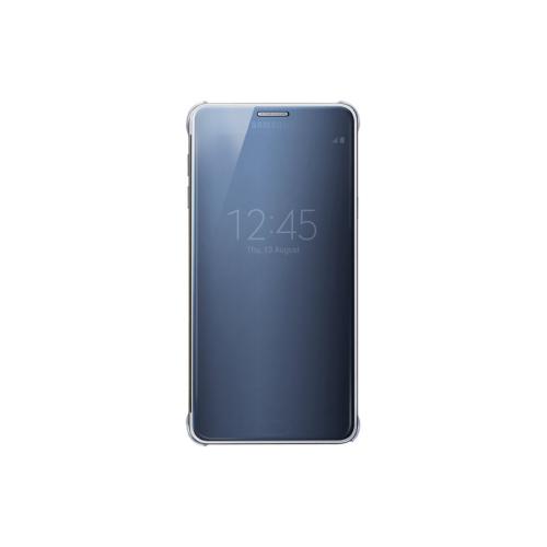 Samsung Galaxy Note 5 Clear View Cover - Siyah EF-ZN920CBEGWW