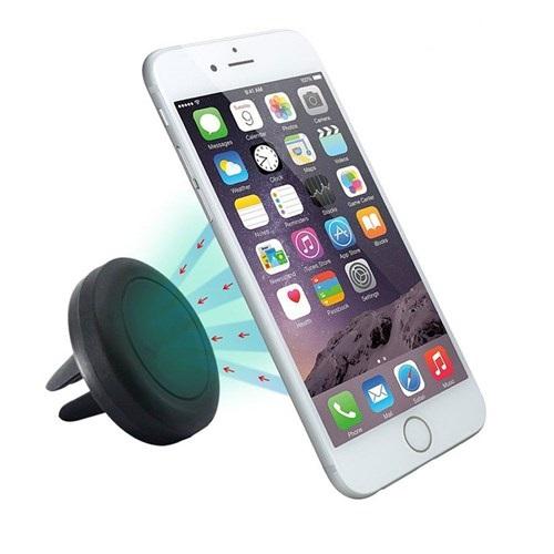 Case 4U Manyetik Mıknatıslı Araç İçi Telefon Tutucu