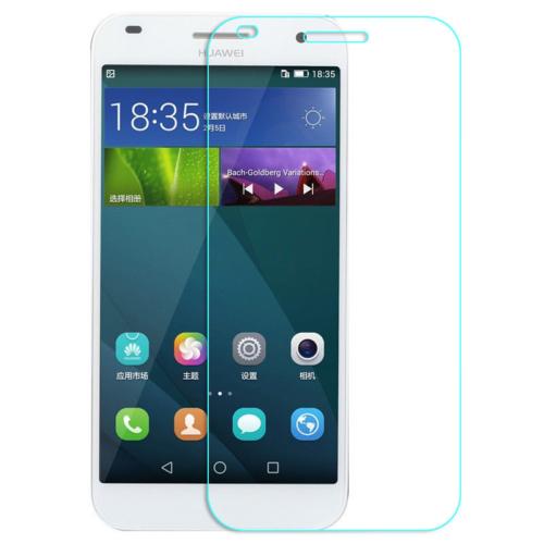 Case 4U Huawei Ascend G7 Kırılmaz Cam Ekran Koruyucu