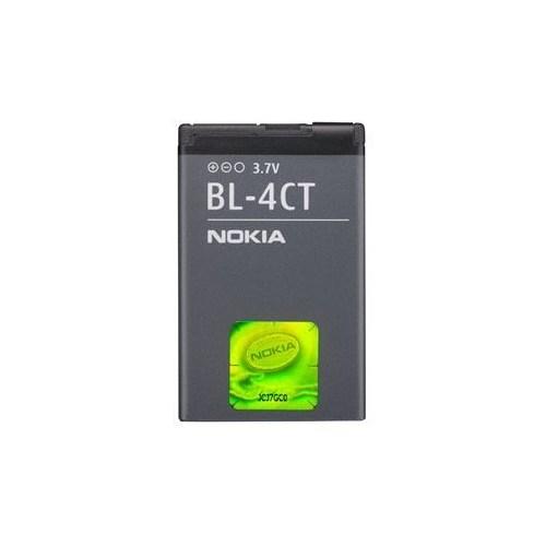 Nokia Bl-4Ct Orjinal Batarya 860 Mah Kutusuz