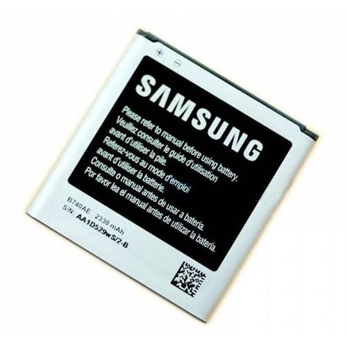 Samsung Sm-C1010 Batarya 2330 Mah Kutusuz