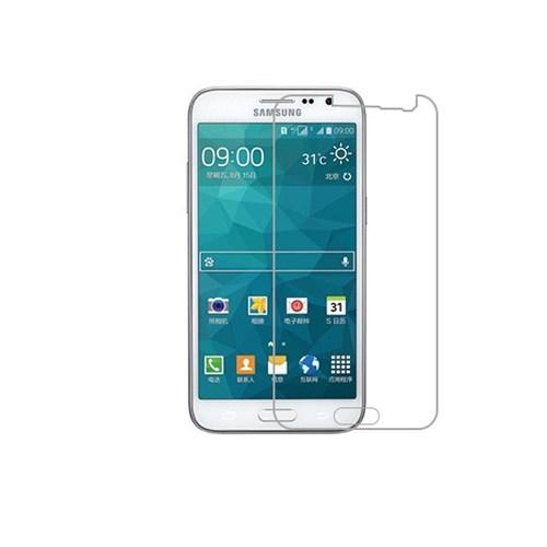 Mili Samsung Galaxy Core Max (G5108) Kırılmaz Cam Ekran 0.33 2.5D
