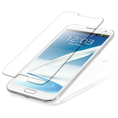 Inovaxis Samsung A3 (2'Li Ekonomik Paket) Kırılmaya Dayanıklı Inovaxıs Temperli Ekran Koruyucu Cam