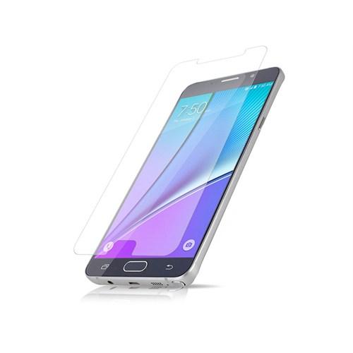 Inovaxis Samsung Note 5 (2'Li Ekonomik Paket) Kırılmaya Dayanıklı Inovaxıs Temperli Ekran Koruyucu Cam