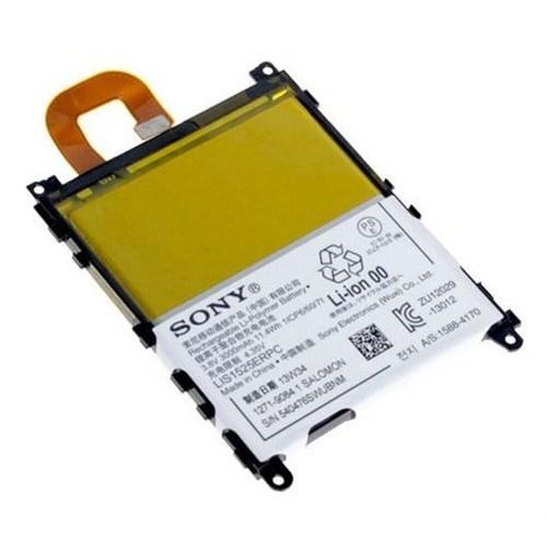 Sony Xperia Z1 Orijinal Pil 3000 Mah Kutusuz
