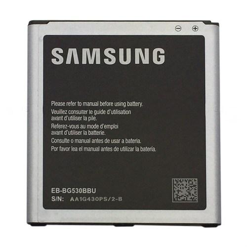 Samsung Galaxy Grand Prime Orijinal Pil 2600 Mah Kutusuz