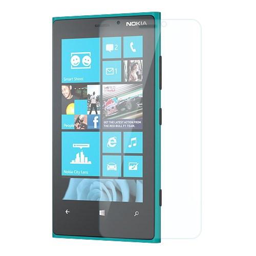 Bufalo Nokia Lumia 920 Darbe Emici Ekran Koruyucu