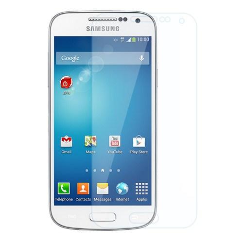 Bufalo Samsung I9190 Galaxy S4 Mini Darbe Emici Ekran Koruyucu