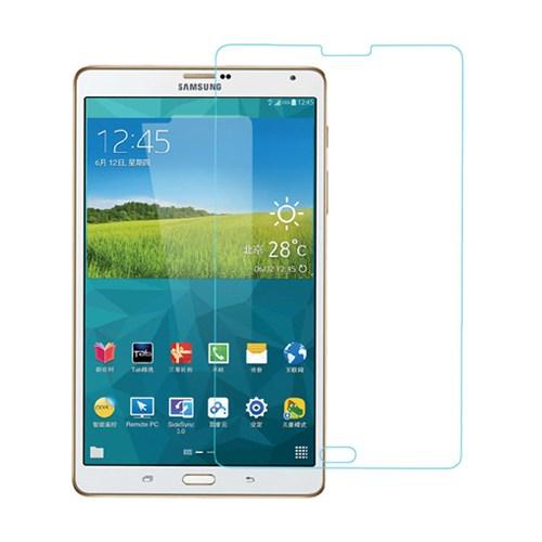 "Bufalo Samsung Tab S T700 8.4"" Cam Ekran Koruyucu"