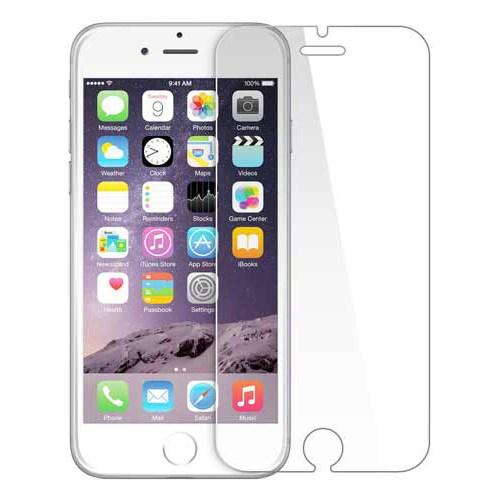Bufalo Apple iPhone 6 Mat Cam Ekran Koruyucu