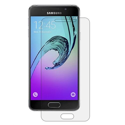 Microsonic Samsung Galaxy A3 2016 Ultra Şeffaf Ekran Koruyucu Film