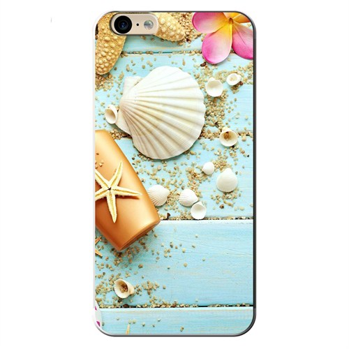 Case & CoverApple İphone 6S 3D Textured Baskılı Kılıf Pchb660001