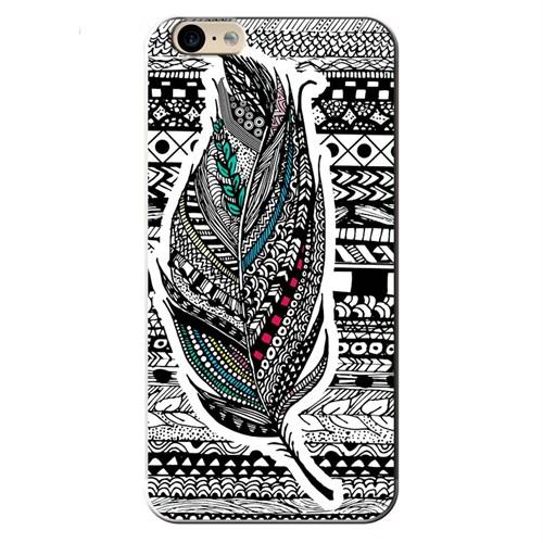 Case & CoverApple İphone 6S 3D Textured Baskılı Kılıf Pchb661372